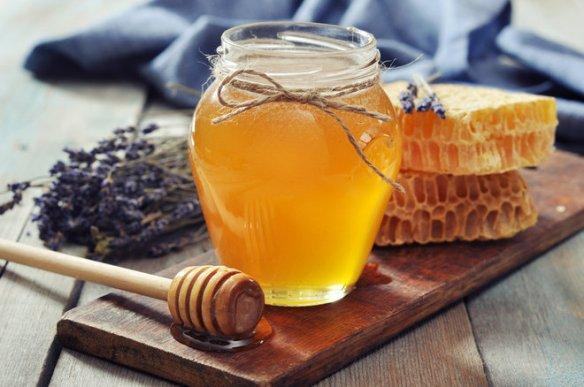 honeyweek